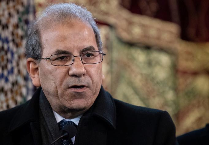 mohamed moussaoui nouveau président CFCM
